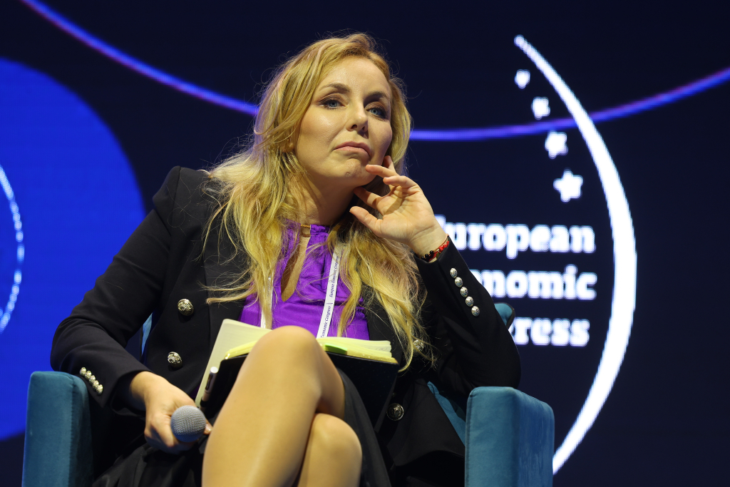 Sylwia Bilska (fot. PTWP)