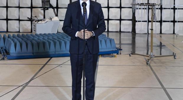 Premier wskazał największą słabość polskiej gospodarki i nauki