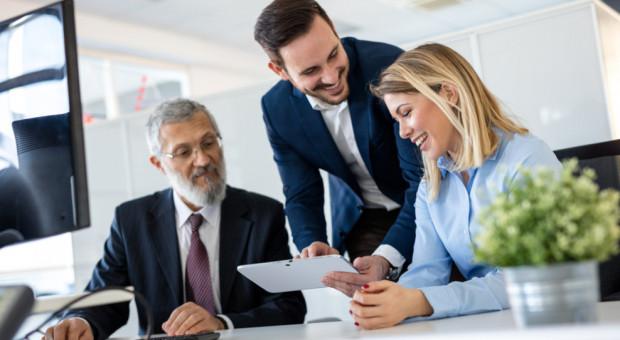 Nowe ułatwienia dla notariuszy w e-Urzędzie Skarbowym