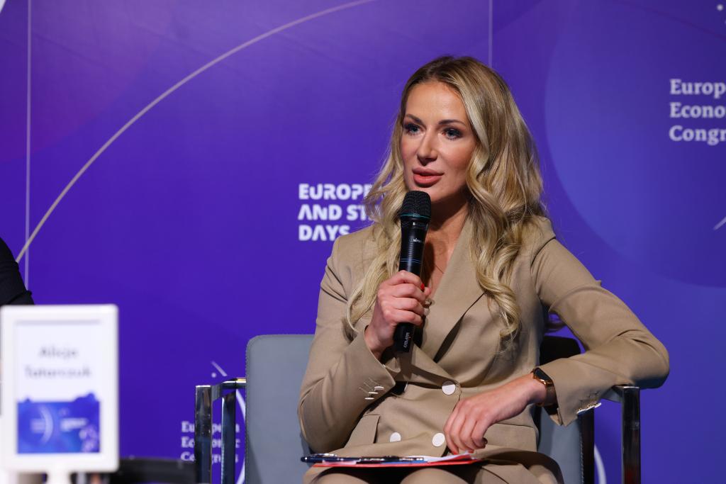 Alicja Tatarczuk (fot. PTWP)