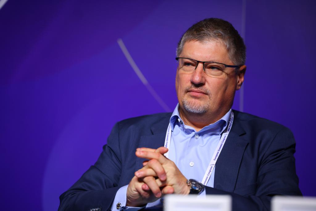 Przemysław Kurczewski (fot. PTWP)