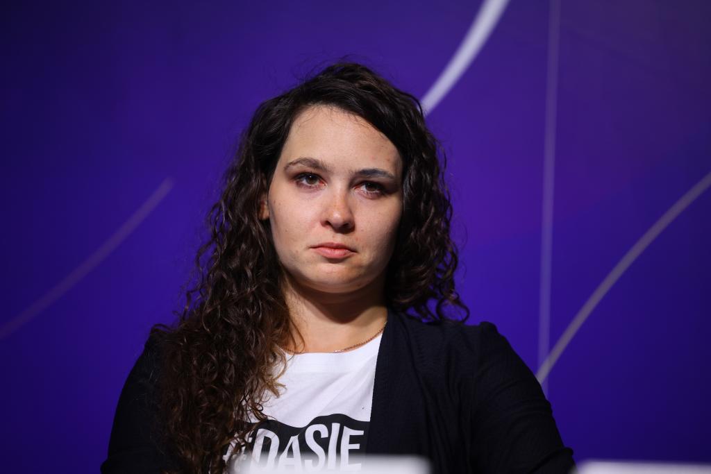 Justyna Orłowska (fot. PTWP)
