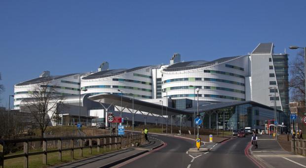 Brytyjska służba zdrowia będzie potrzebować ponad milion dodatkowych pracowników