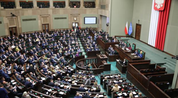Sejm uchwalił zmiany podatkowe w ramach Polskiego Ładu