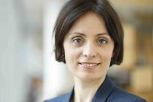 Dorota Pacławska dyrektorem ds. finansowych w Colliers