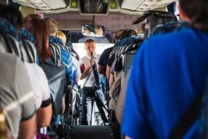 Biura podróży pozywają rząd za obostrzenia