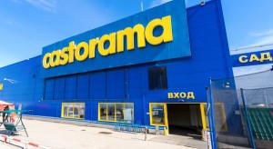 Castorama organizuje loterię dla pracowników. Chodzi o szczepienia