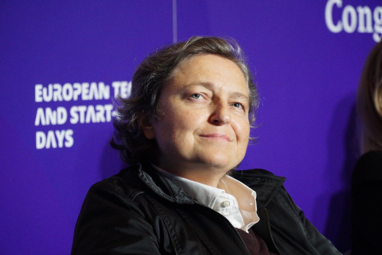 Małgorzata Bonikowska, prezes Centrum Stosunków Międzynarodowych, prezes THINKTANKu, adiunkt Akademii Finansów i Biznesu Vistula (fot. PTWP)