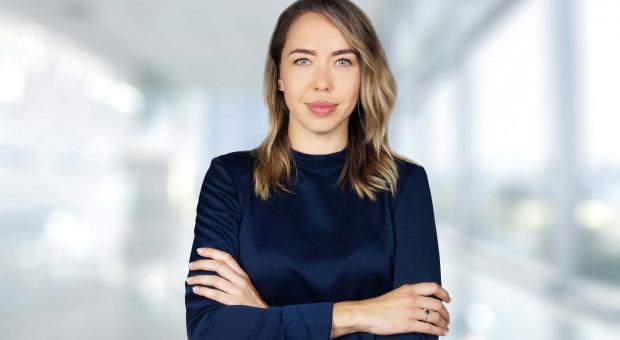 Anna Domańska dołącza do Cresa Polska