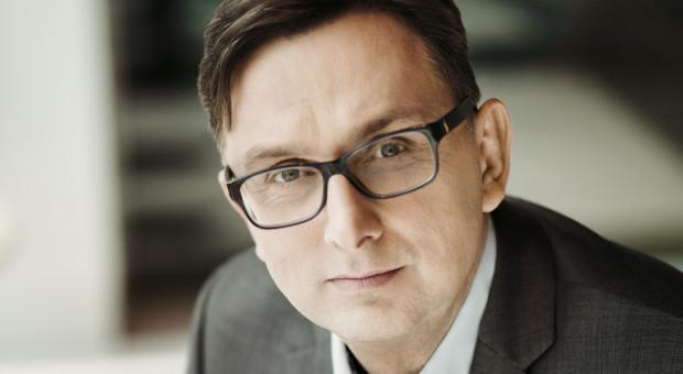Paweł Piątek dyrektorem generalnym Danone