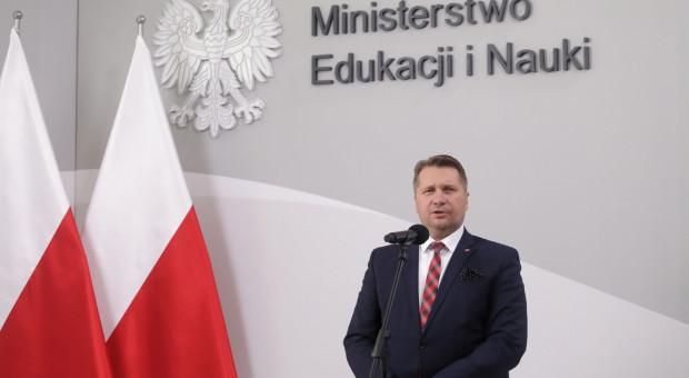36 mln zł na zajęcia wyrównawcze dla studentów