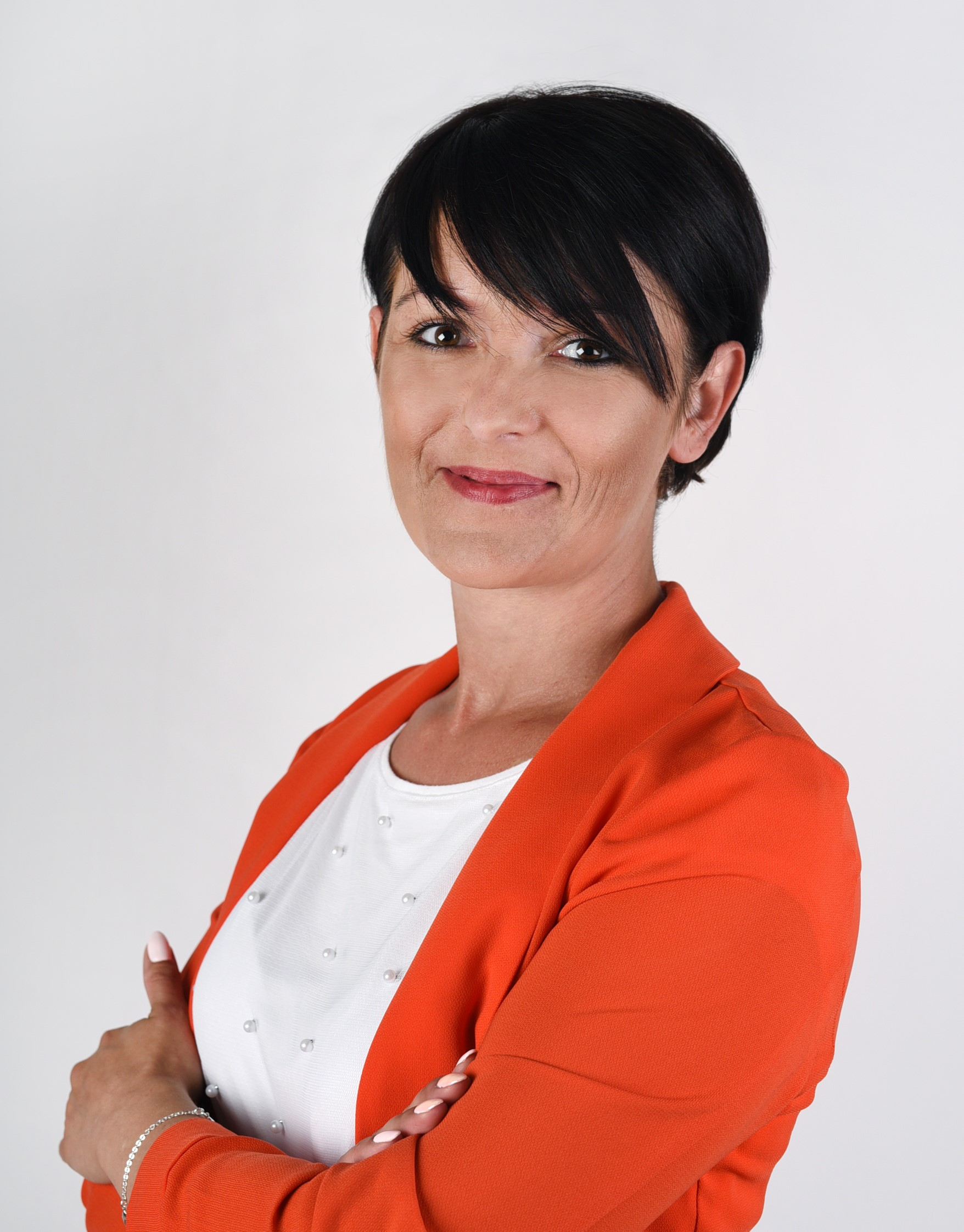 Kamila Chrastek (fot. mat. pras.)