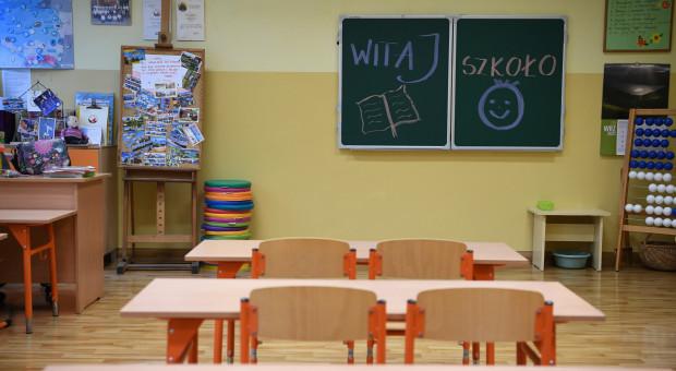 Nauczyciele się starzeją. Zaledwie 7 proc. ma mniej niż 30 lat