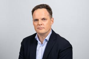 Wojciech Grohn członkiem zarządu Lidl Polska