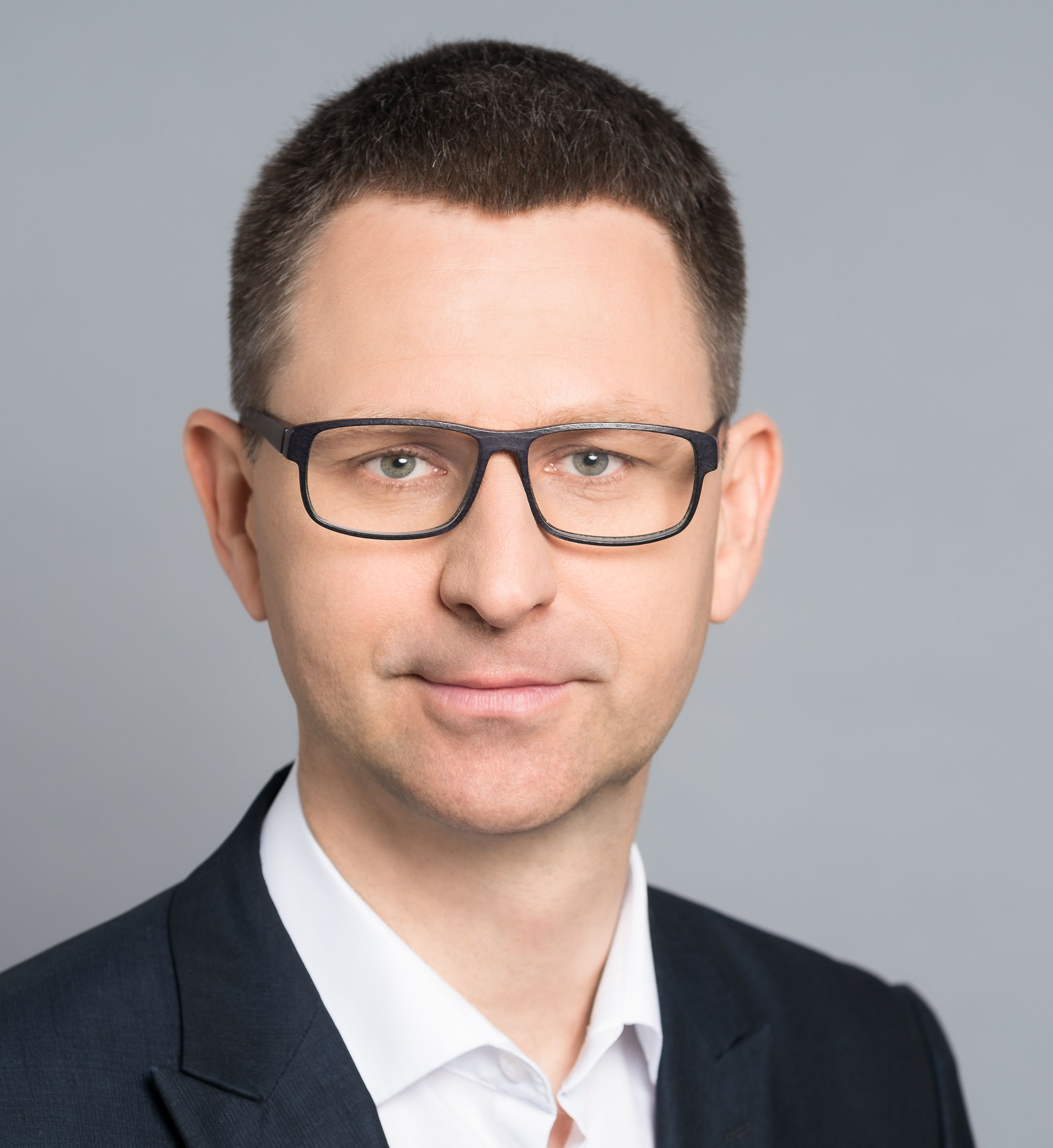 Piotr Rogowski z Lidlem związany od 20 lat (Fot. mat. pras.)