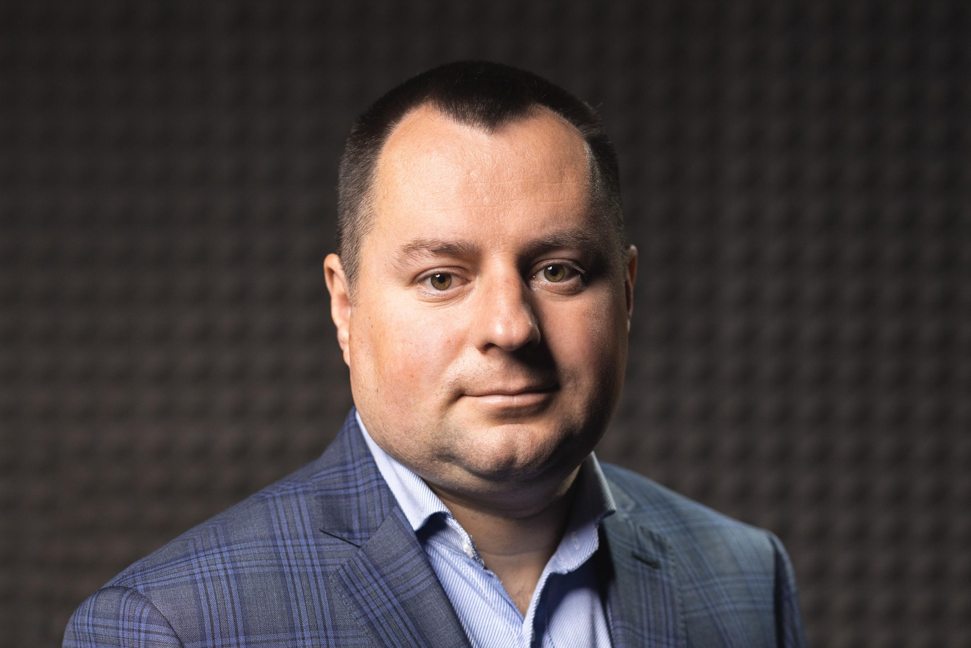 Krzysztof Jurkowski (fot. materiały prasowe)