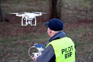 Drony podbijają kolejną branżę. Pomogą w szacowaniu strat
