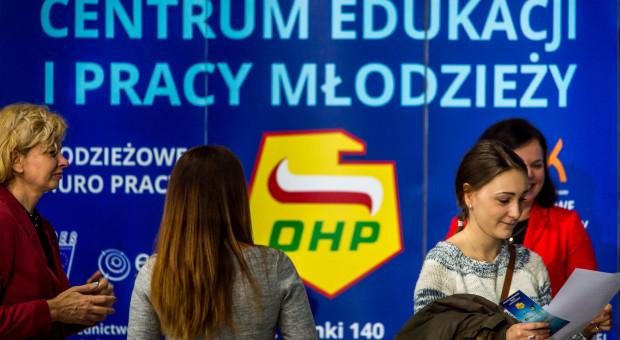 OHP rozpoczęły nowy rok szkolny. Pod opieką 45 tys. młodych ludzi