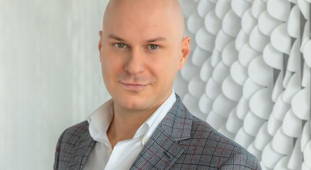 Mateusz Gołembiewski dyrektorem HR w JLL