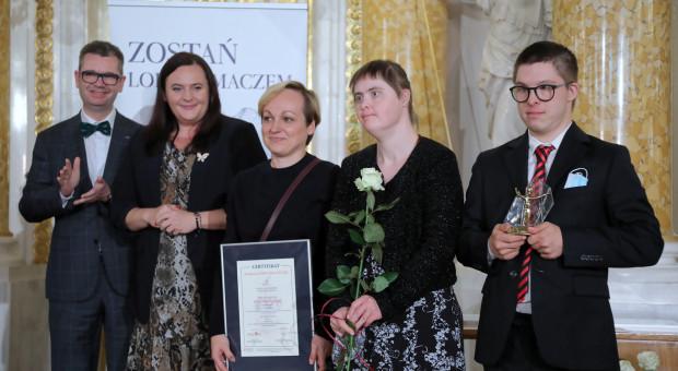 Nagrodzono firmy zatrudniające osoby z niepełnosprawnościami