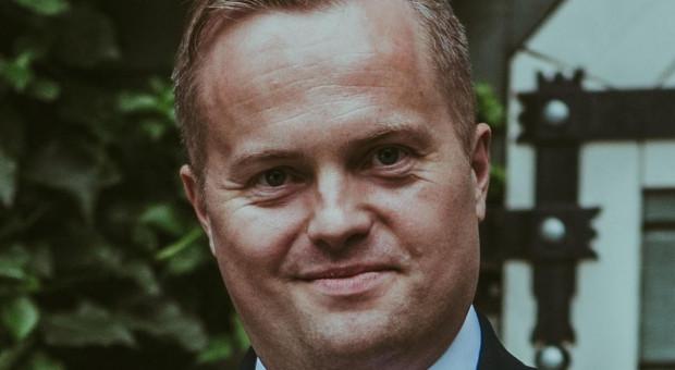 Grzegorz Kwolek dołącza do Philip Morris Polska