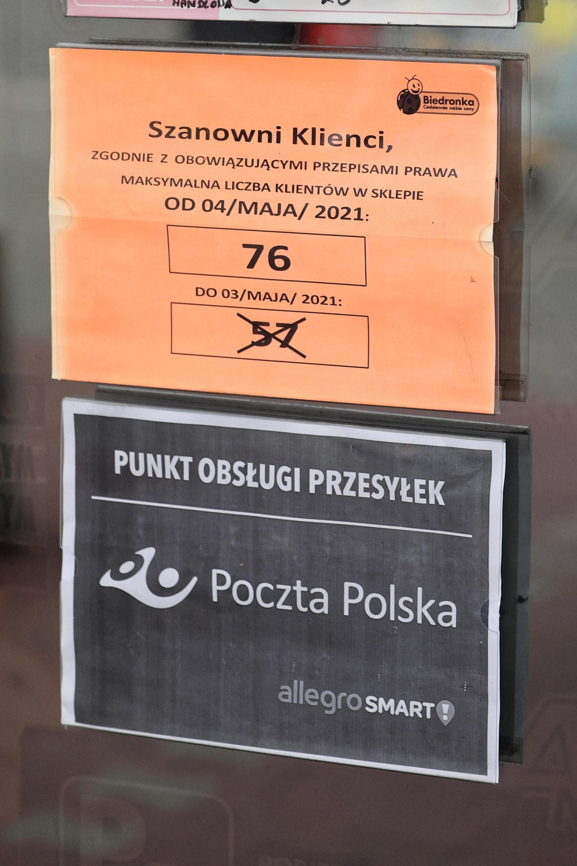 fot. PAP/ Grzegorz Momot