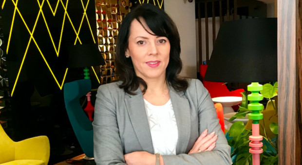 Beata Kowalczyk dyrektor generalną Hyatt Place Kraków