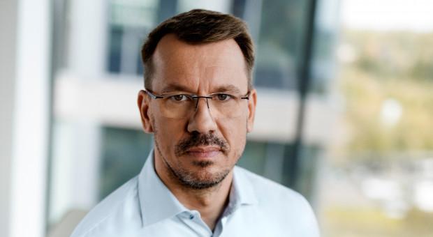 Maciej K. Król i Yacine Diallo w GTC w Polsce