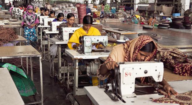 """""""Żaden pracownik nigdy więcej nie będzie musiał ryzykować życia w fabryce odzieży"""""""