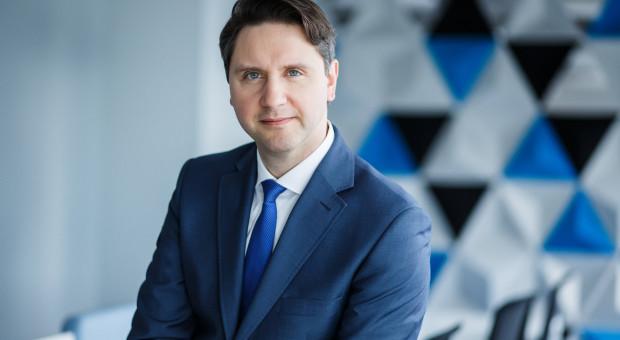 Tomasz Książek prezesem Signify Poland