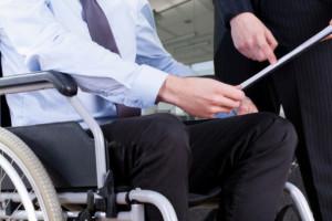 """Rząd zapowiada ułatwienia w zatrudnianiu niepełnosprawnych. """"Ten program wkrótce powstanie"""""""