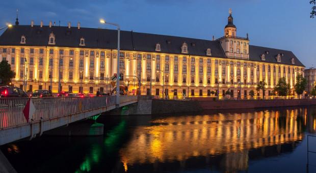 Uniwersytet Wrocławski rozszerza współpracę z uczelniami w regionie