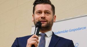 Kamil Bortniczuk zostanie ministrem sportu