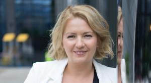 Justyna Goraj dyrektorką marketingu w Shellu
