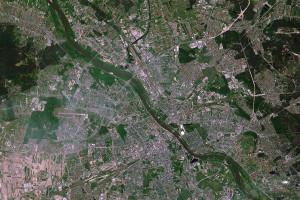 Zdjęcia satelitarne pomogą wykryć nieuczciwych podatników