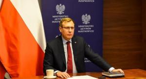 Maciej Małecki będzie nadzorował polskie górnictwo