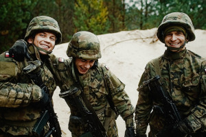 Terytorialsi zapraszają na przeszkolenie wojskowe
