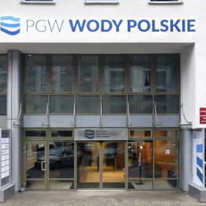 Związkowcy odwieszają spór zbiorowy. Narasta konflikt w Wodach Polskich