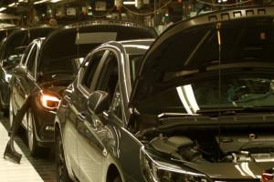 Przemysł motoryzacyjny może się załamać