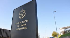Jest zgoda na manifestację przed TSUE w Luksemburgu