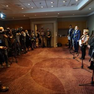 Protestujący medycy piszą do prezesa Kaczyńskiego. Co jeśli nie będzie odpowiedzi?