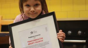 Tauron bije kolejny rekord. Przekazał 1,5 tony darów dla dzieci