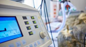 """""""Pacjenci czekają na izbie przyjęć, aż inny chory umrze"""""""