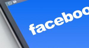 Facebook chce zatrudnić 10 tys. osób w UE
