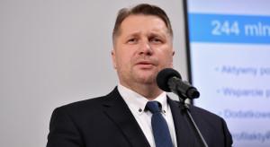Instytuty sieci Łukasiewicz dostaną 100 mln zł