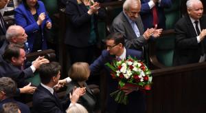 Zmiany w regulaminie pracy Rady Ministrów