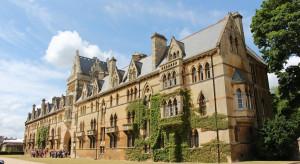 Uniwersytet w Oxfordzie nie chroni studentów przed seksistowskimi zachowaniami wykładowców