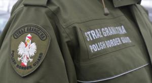 Duże zainteresowanie służbą w Straży Granicznej