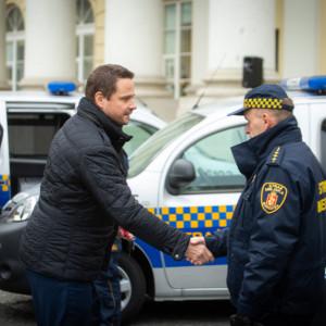 Stołeczny ratusz liczy na porozumienie ze strażnikami miejskimi