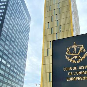 Polscy górnicy jadą do Luksemburga, żeby zamknąć unijny Trybunał Sprawiedliwości